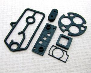 工業用橡膠製品夾鐵